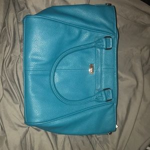 Brand New Teal 31 Purse